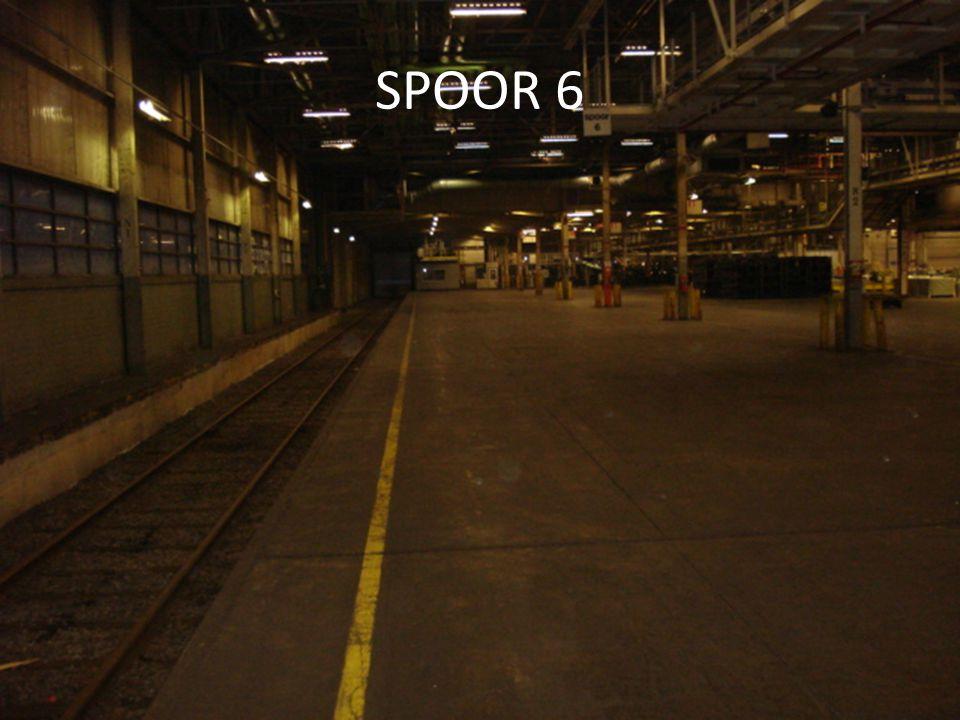 SPOOR 6