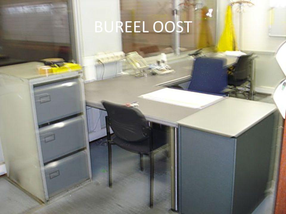 BUREEL OOST