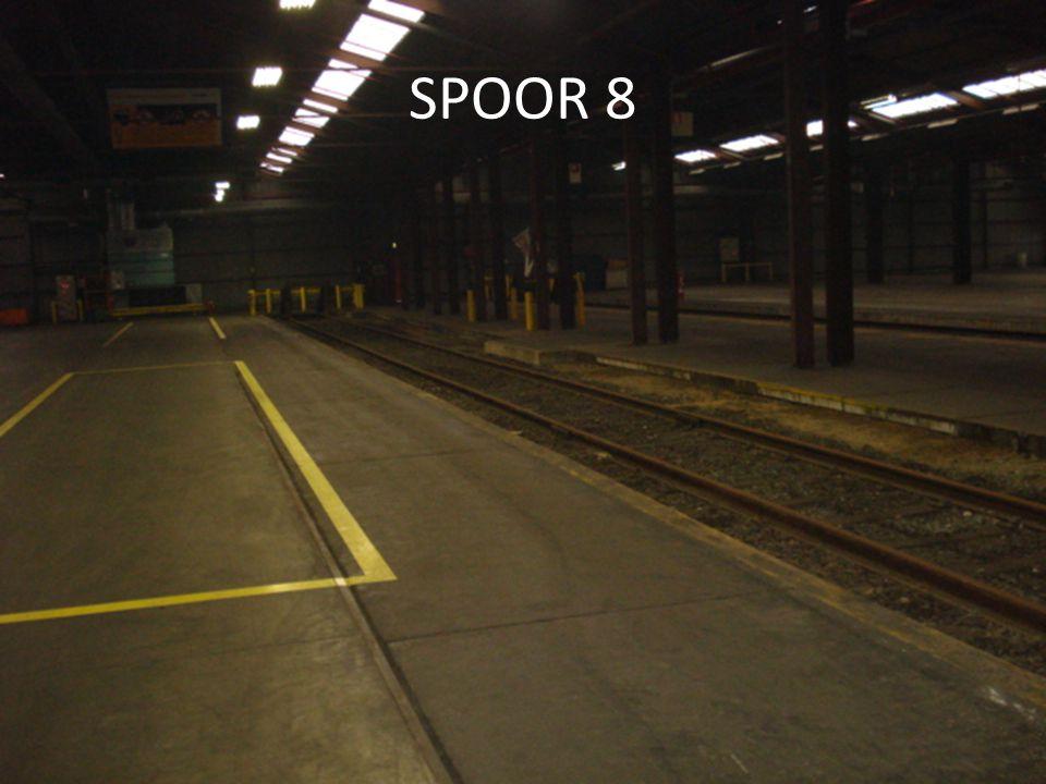 SPOOR 8