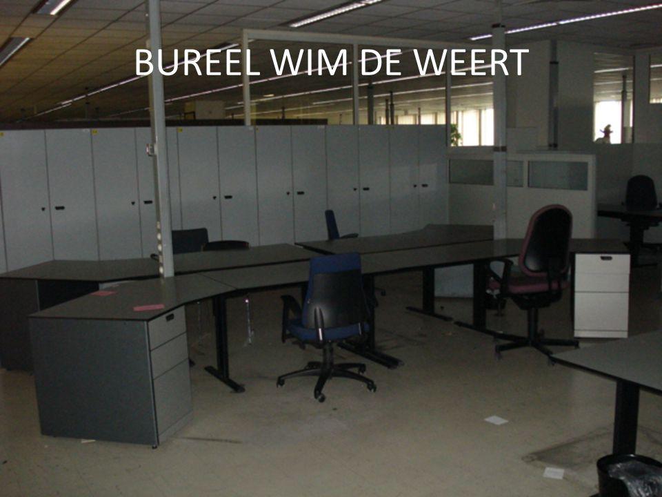 BUREEL WIM DE WEERT