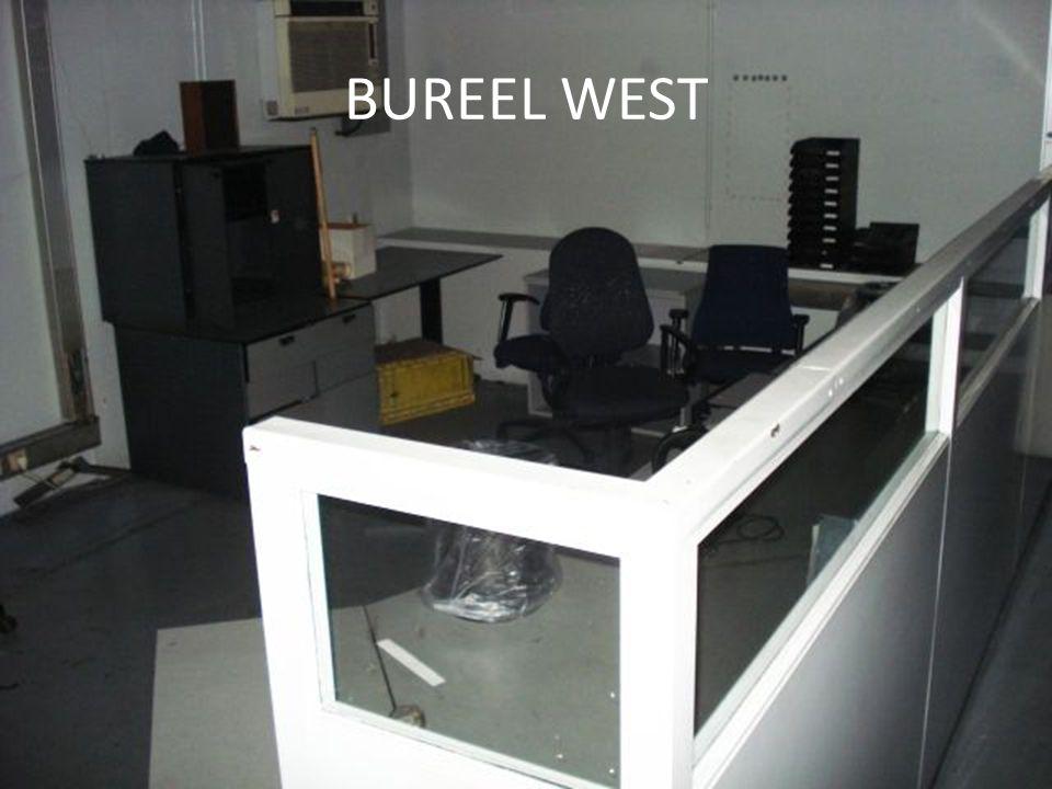 BUREEL WEST