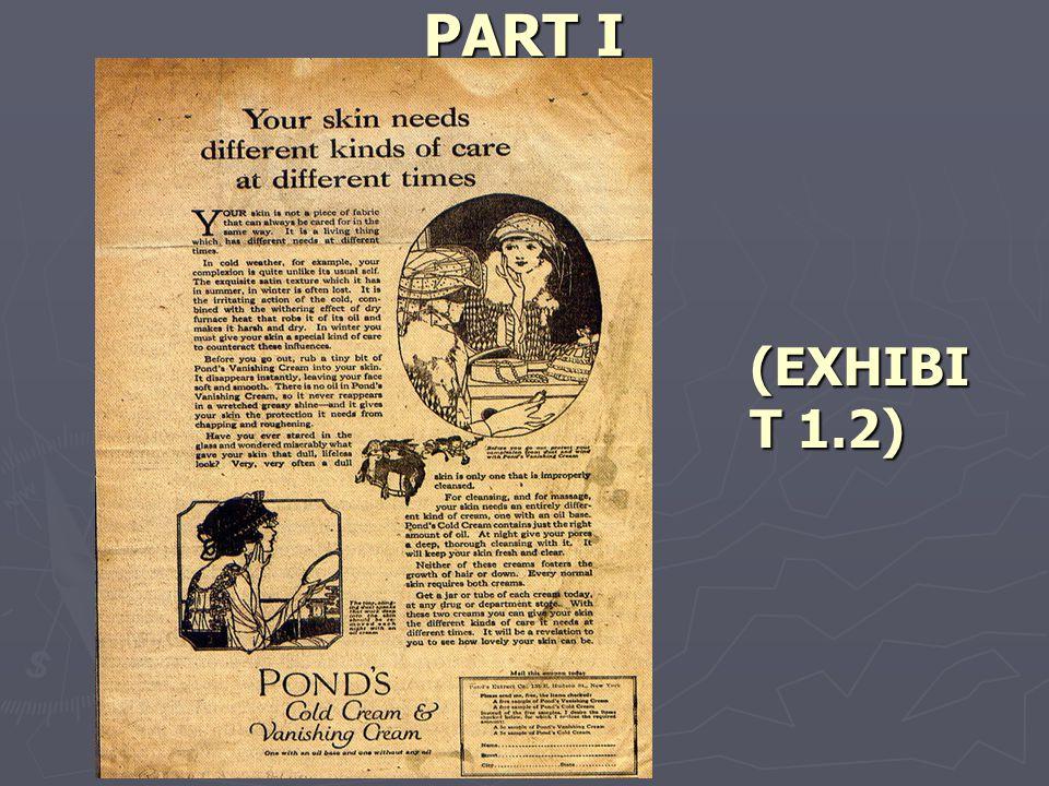 PART I (EXHIBI T 1.2)