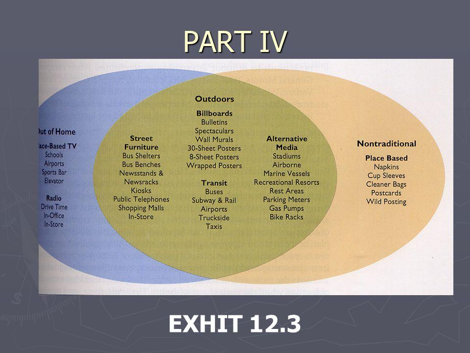 PART IV EXHIT 12.3