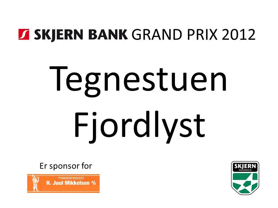 Tegnestuen Fjordlyst Er sponsor for