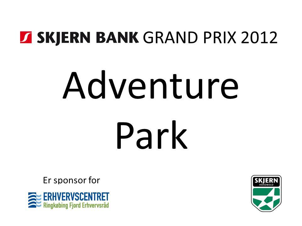 Adventure Park Er sponsor for