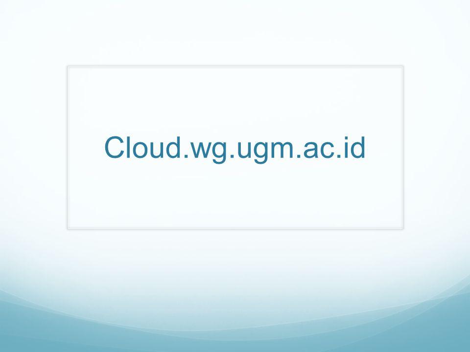 Cloud.wg.ugm.ac.id