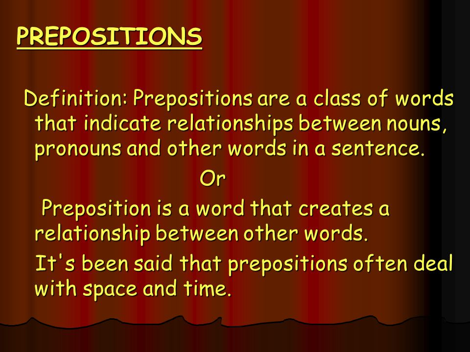  Sometimes prepositions can change means of the sentence; We say I'm married TO John => not WITH.