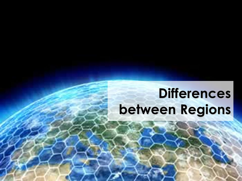 Has your company deployed or considered to deploy an RFID project 17 Differences between Regions