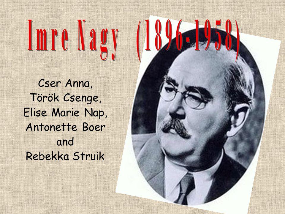 Cser Anna, Török Csenge, Elise Marie Nap, Antonette Boer and Rebekka Struik