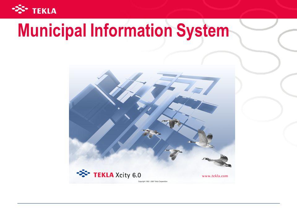 Municipal Information System