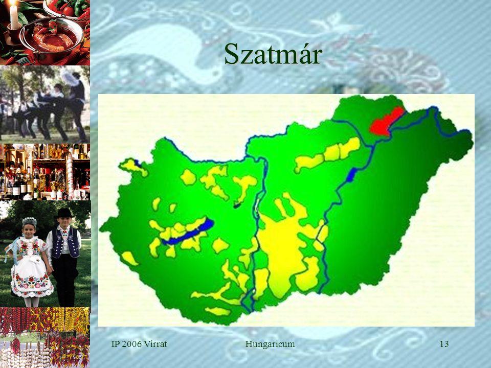 IP 2006 VirratHungaricum13 Szatmár
