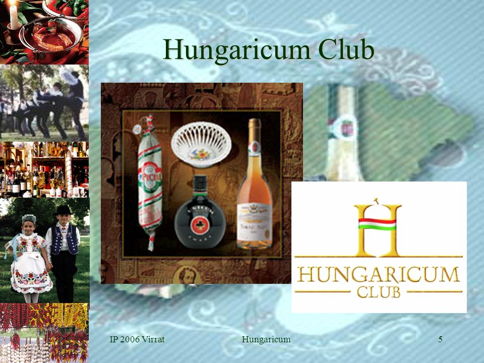 IP 2006 VirratHungaricum5 Hungaricum Club