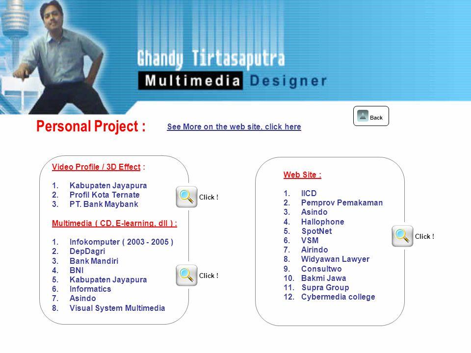 [ Back ] Back Web Screen Shot :