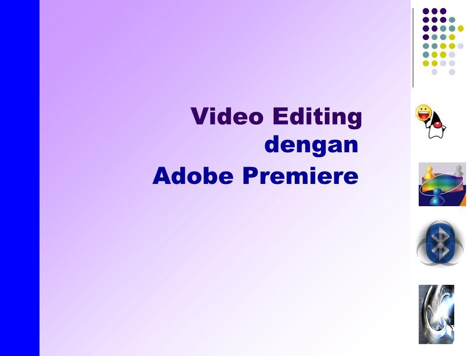 created by E.Nirmala Video Editing dengan Adobe Premiere