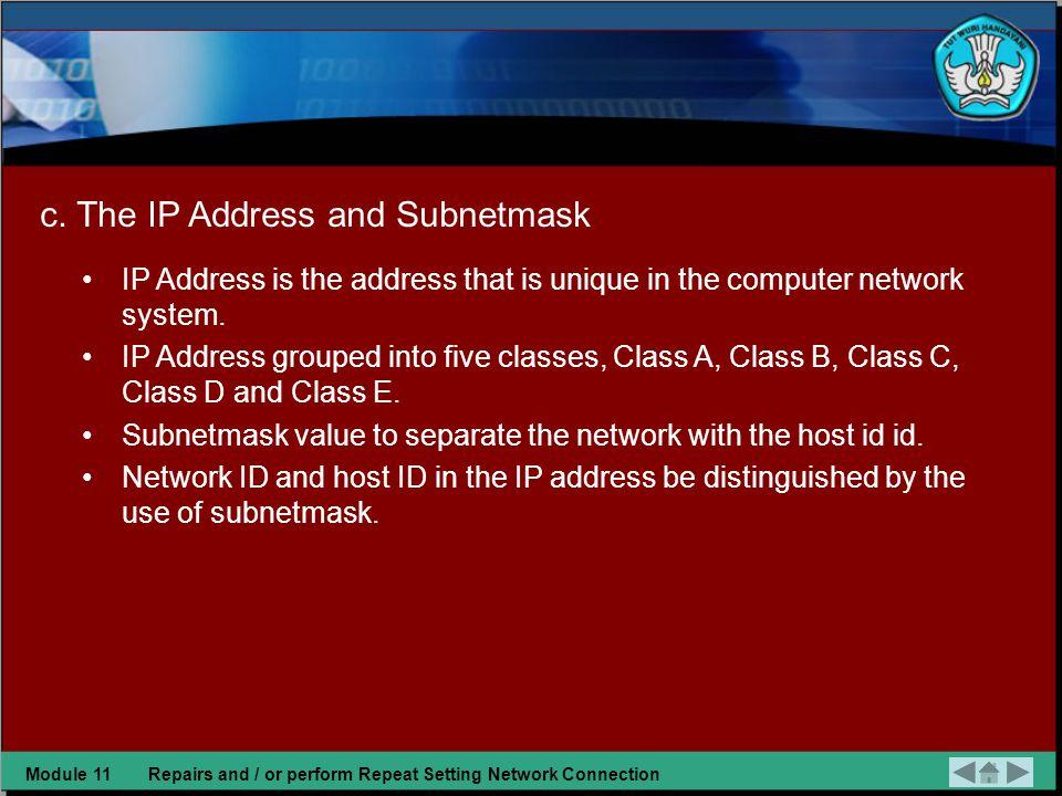b. Protocol selection Image Description: 1. Select add on Network configuration 2.