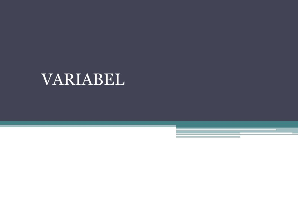 variabel.CLP (deftemplate variabel (slot number)) (deftemplate jumlah (slot total)) (deffacts nilai (variabel (number 4)) (variabel (number 6))) (defrule addup (variabel (number ?x)) (variabel (number ?y)) => (bind ?total (+ ?x ?y)) (printout t ?x + ?y = ?total crlf) (assert (jumlah (total ?total))))