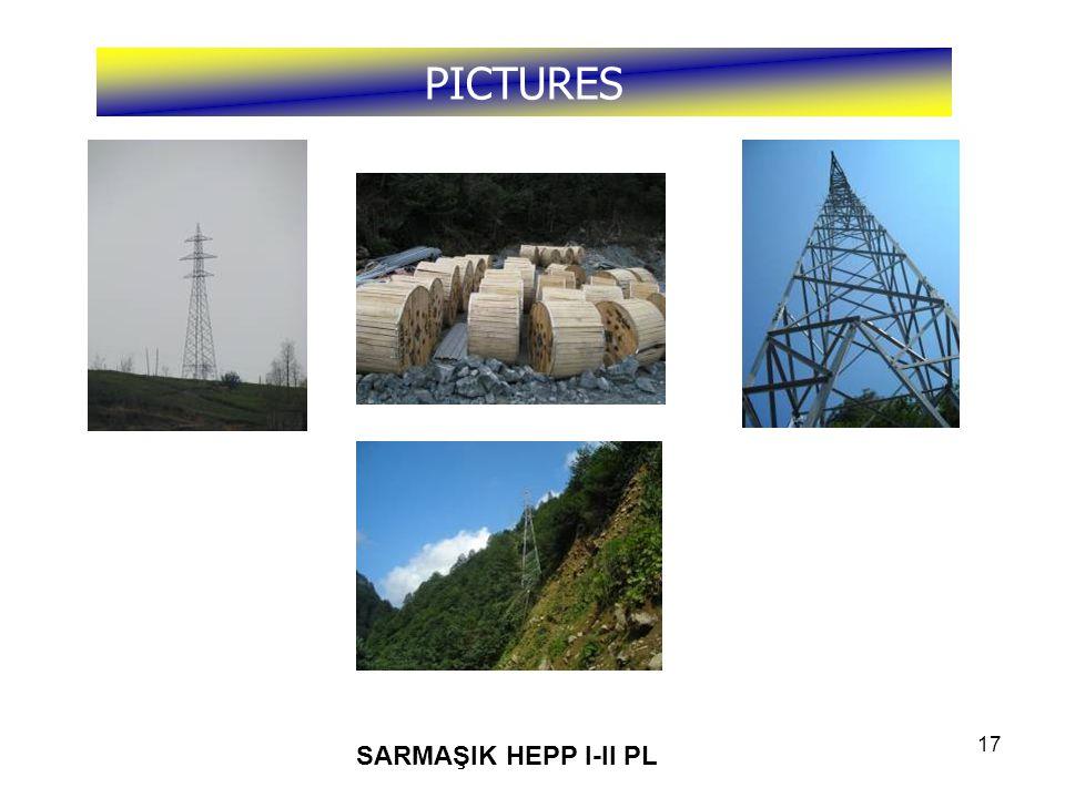 17 PICTURES SARMAŞIK HEPP I-II PL