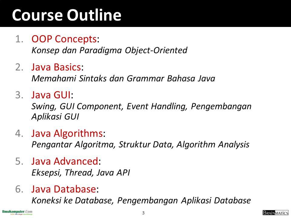 64 6.4 Studi Kasus Aplikasi Database
