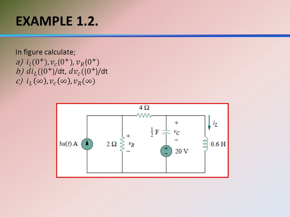EXAMPLE 1.2.