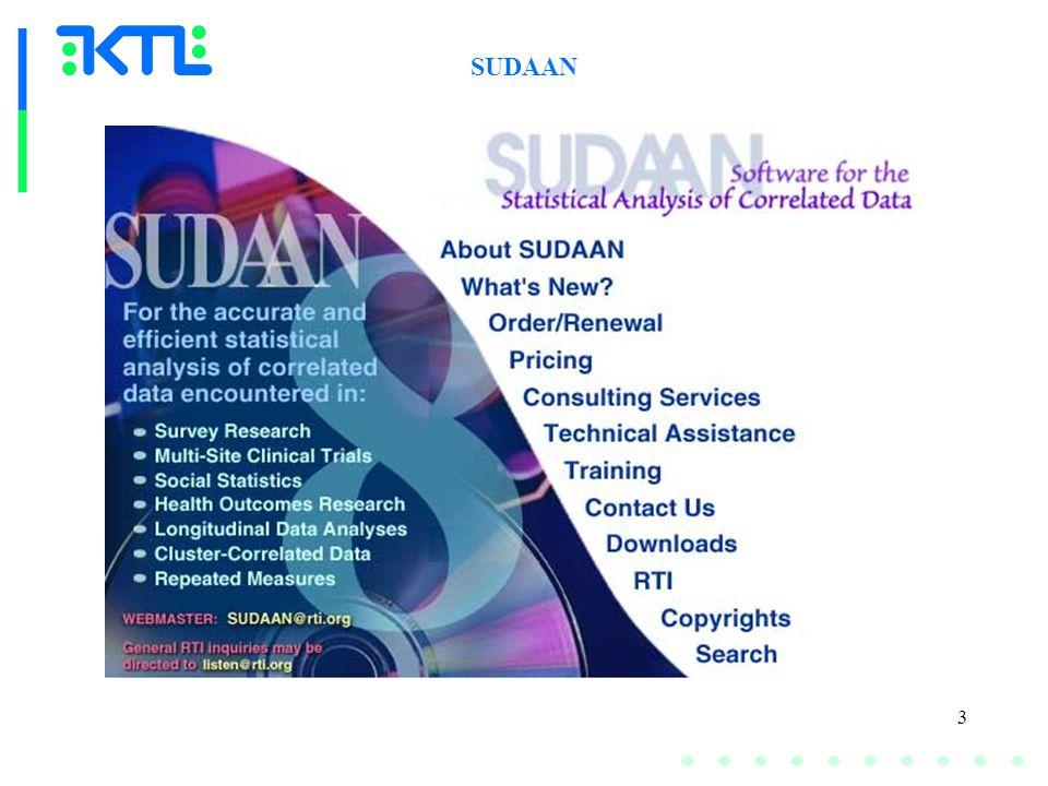 3 SUDAAN