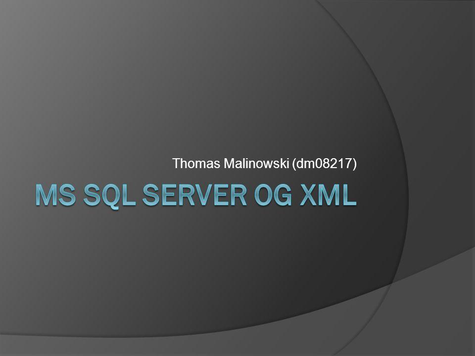 Thomas Malinowski (dm08217)