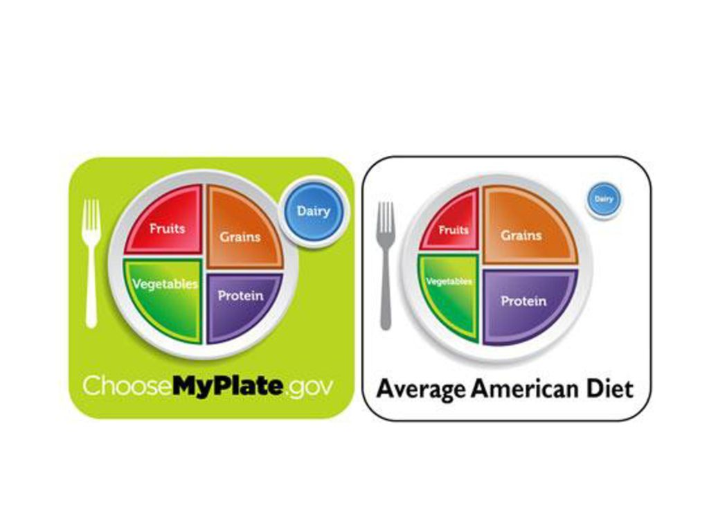 Choose my plate nutrition ppt download 7 pooptronica