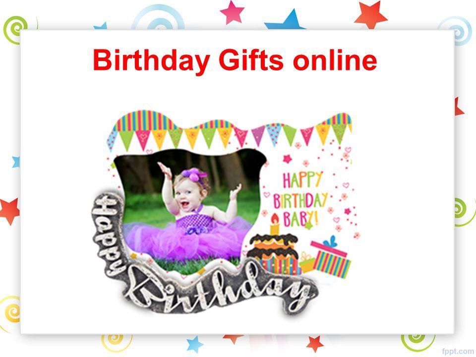 2 Birthday Gifts Online