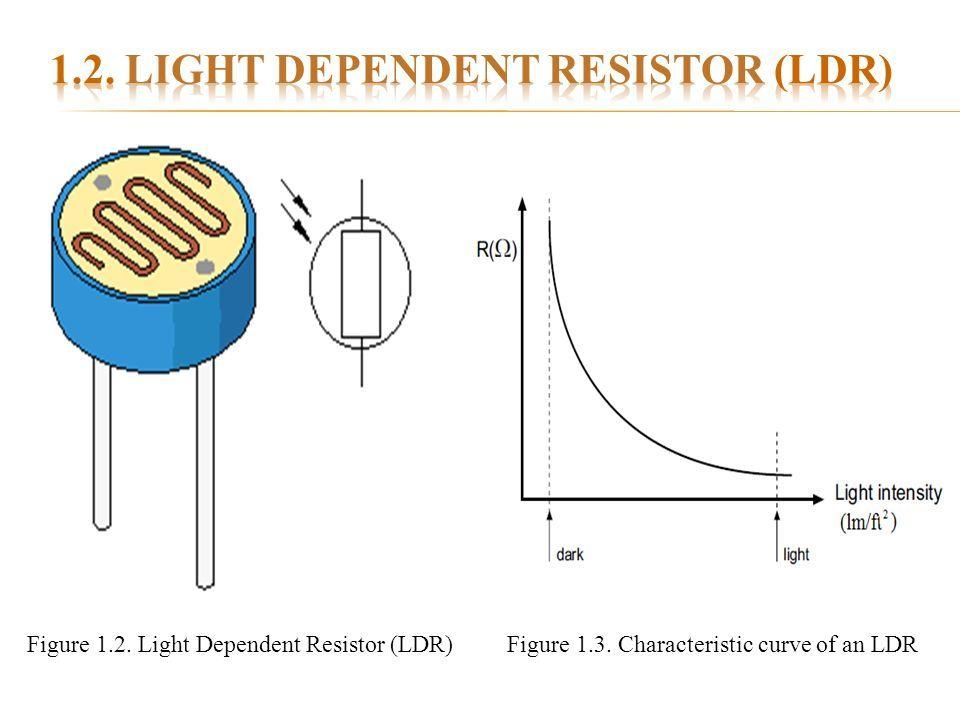 Enchanting Light Dependant Resistor Circuit Photos - Wiring Diagram ...
