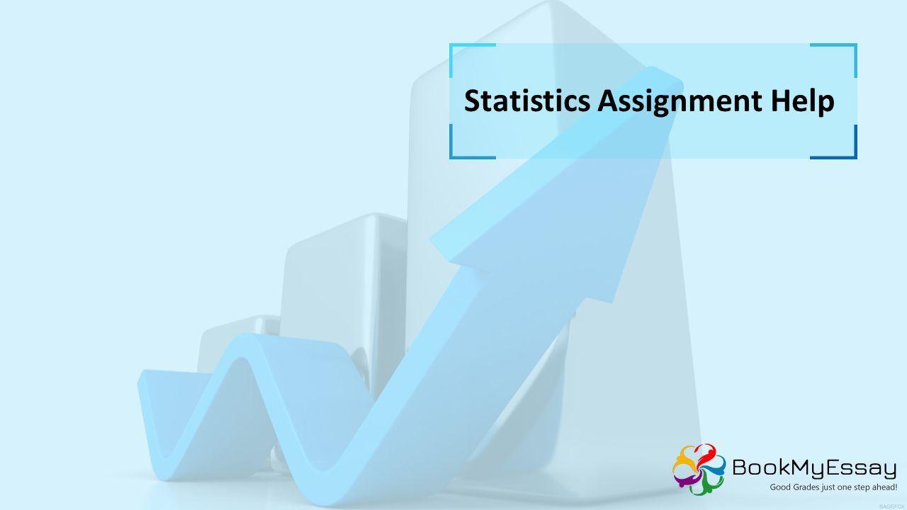statistics assignment help statistics is a mathematical tool to  1 statistics assignment help