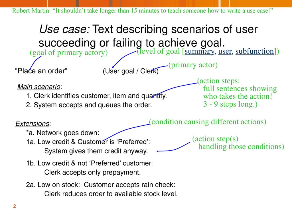 use case text