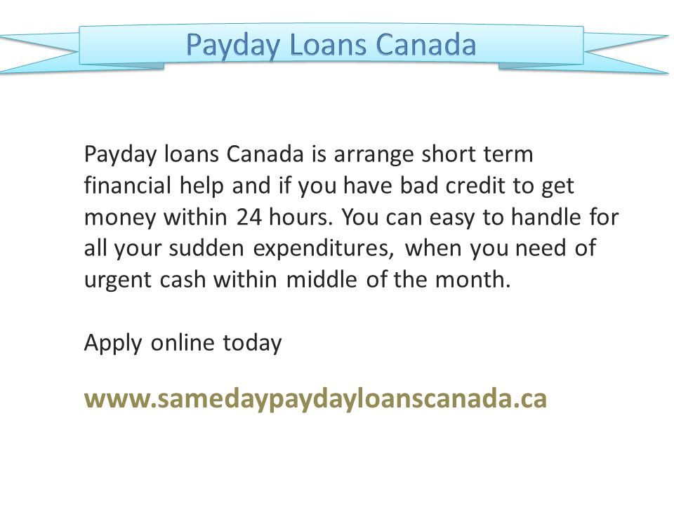 Low rate payday loans online picture 10