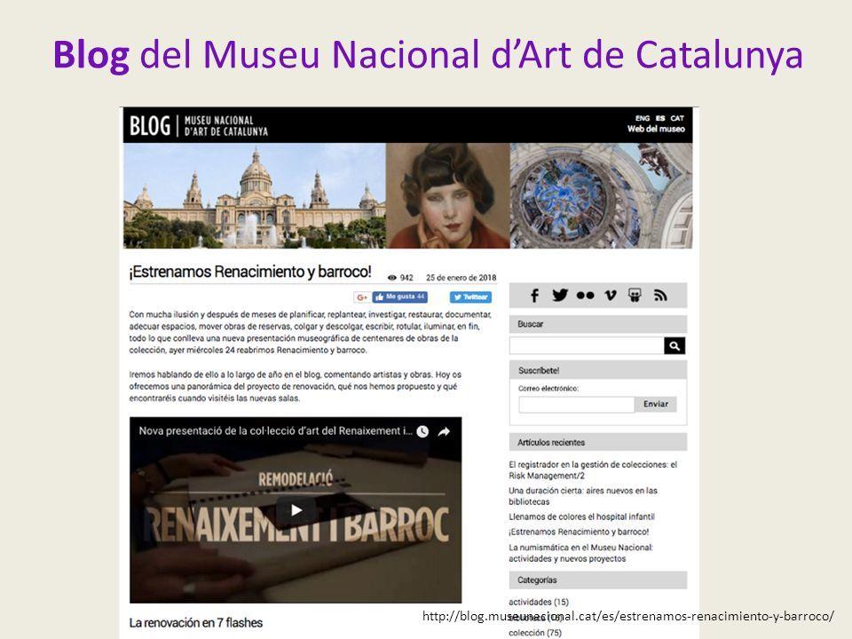 Blog del Museu Nacional d'Art de Catalunya http://blog.museunacional.cat/es/estrenamos-renacimiento-y-barroco/