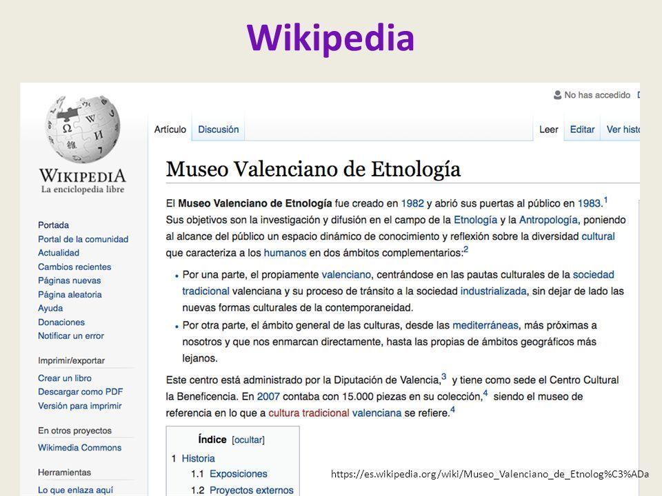 Wikipedia https://es.wikipedia.org/wiki/Museo_Valenciano_de_Etnolog%C3%ADa