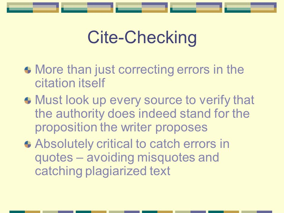 Books/Treatises Author & Title in Large and Small Capitals Detailed rules regarding use of editors instead of author – BB 15.2