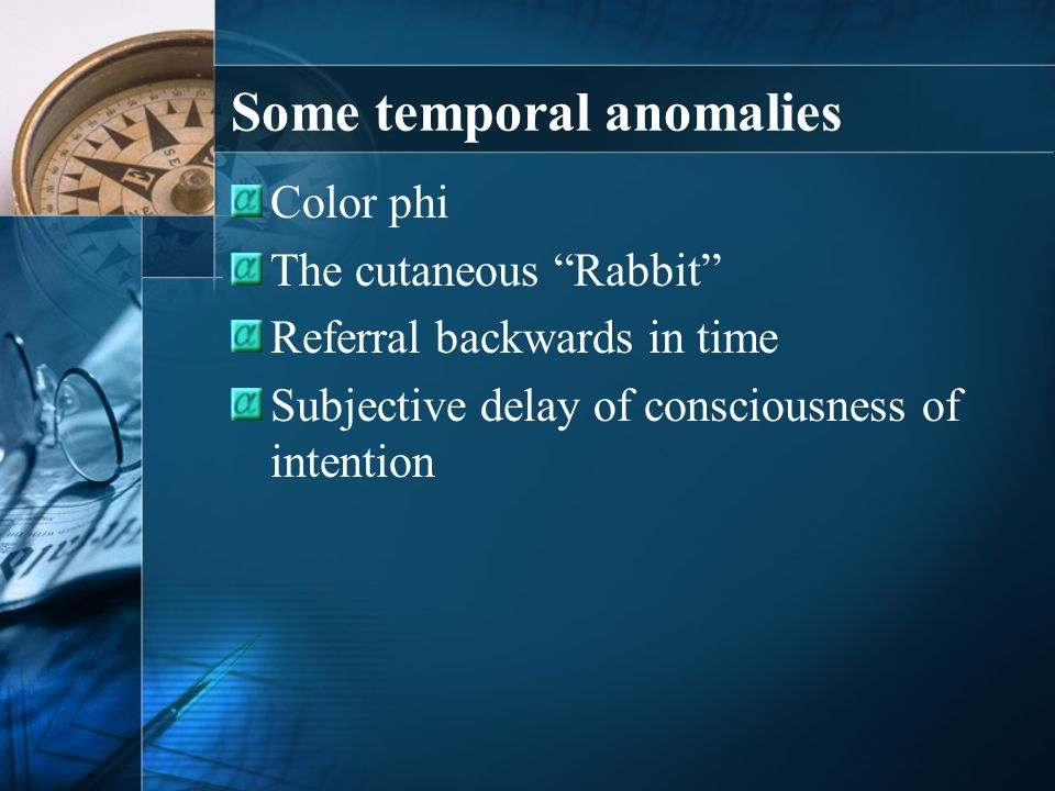 How does the brain keep track of the temporal information.