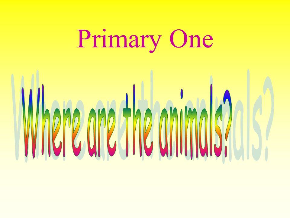 Primary One