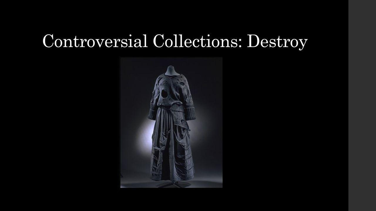 Controversial Collections: Broken Bride