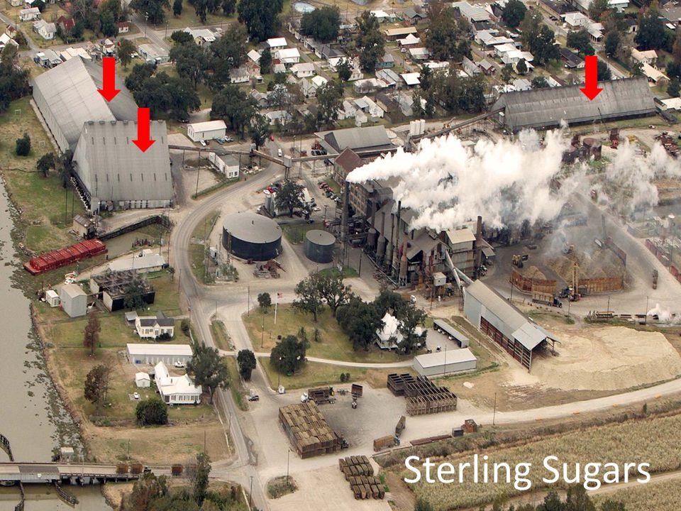 Sterling Sugars