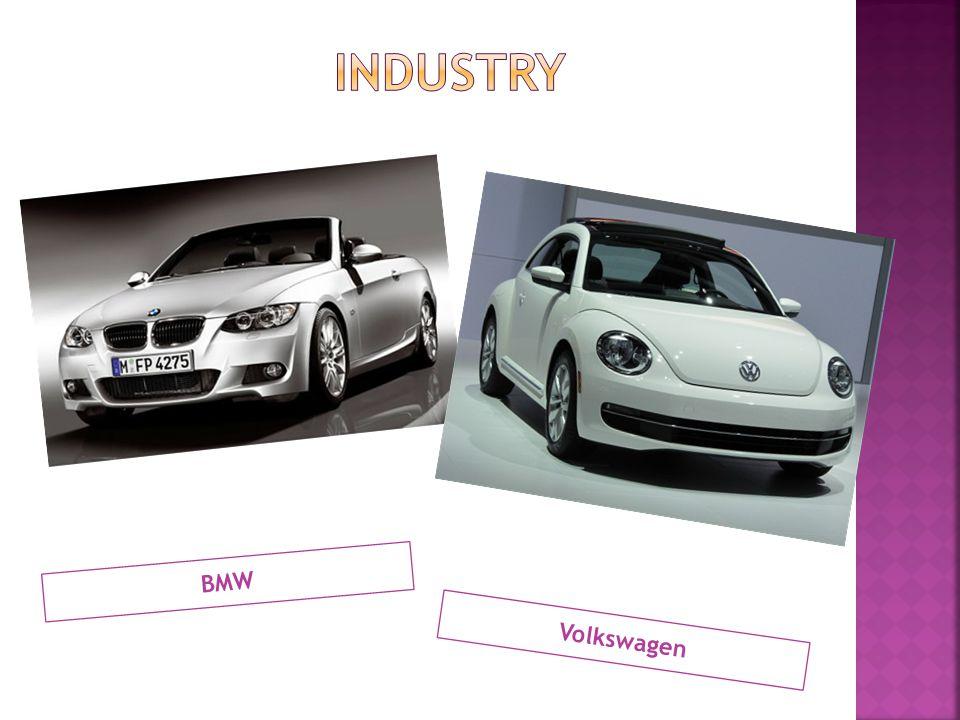 BMW Volkswagen