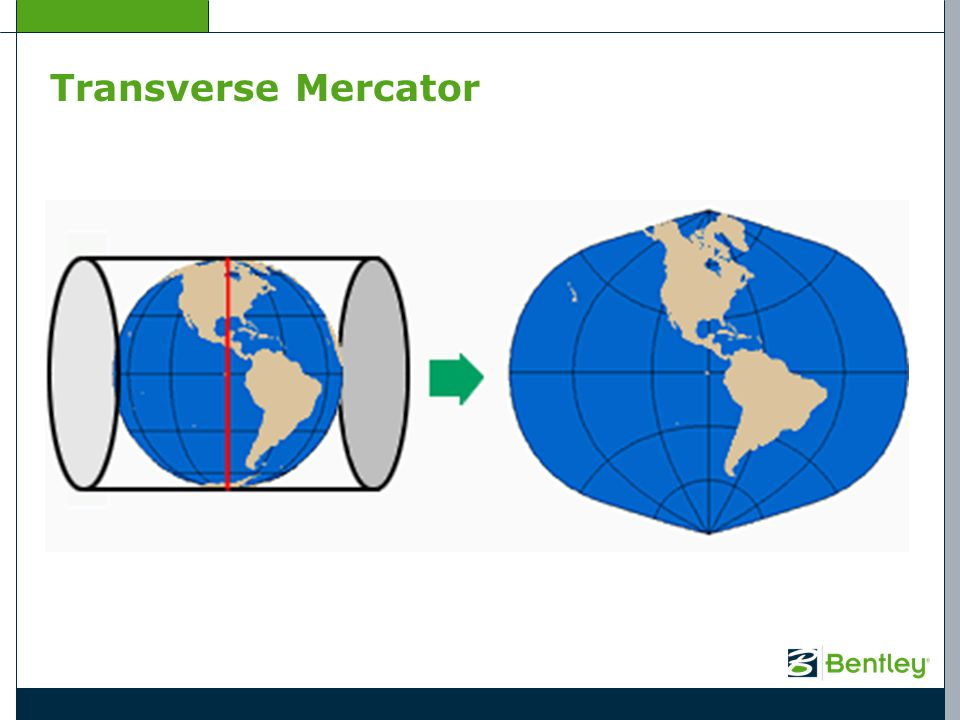Transverse Mercator