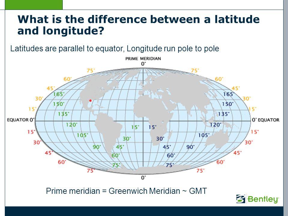 27 | WWW.BENTLEY.COM 3TM Zones in Alberta 10TM Projection