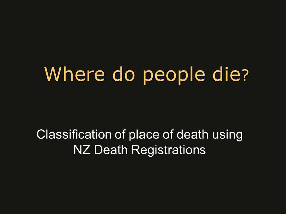 40 - 50% in LTC in NZ.