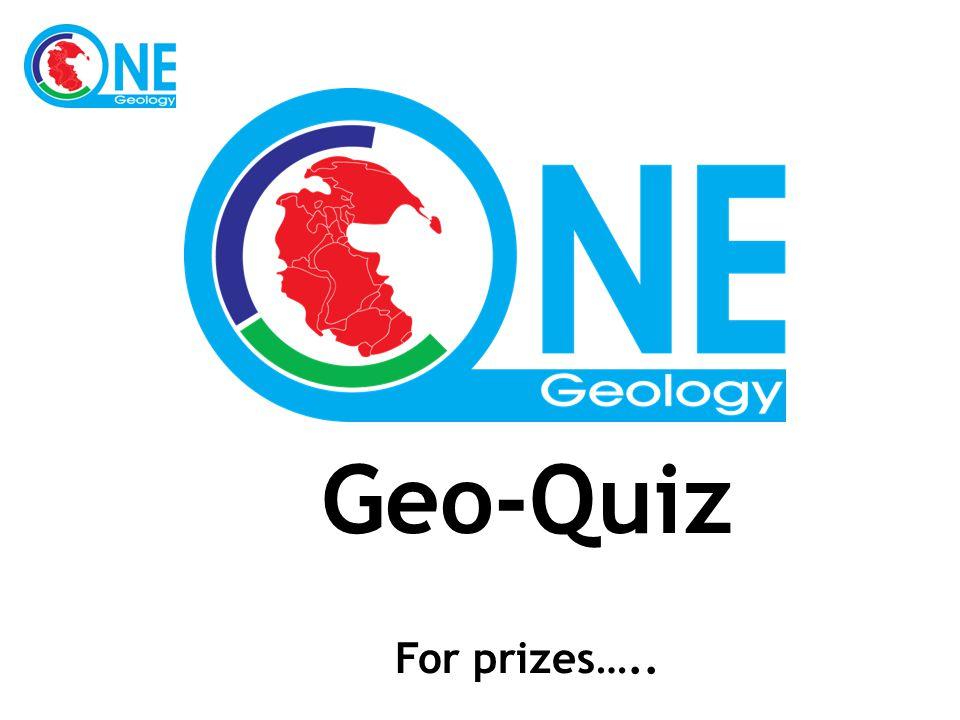 Geo-Quiz For prizes…..
