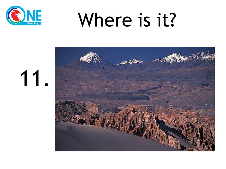 Where is it? 11.