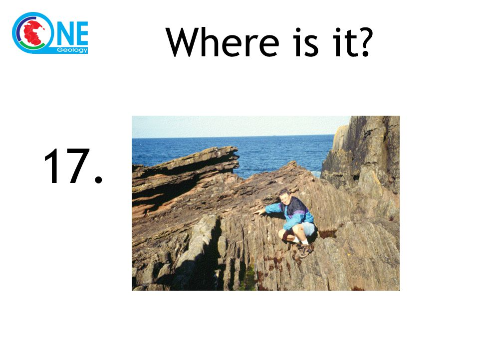 Where is it? 17.