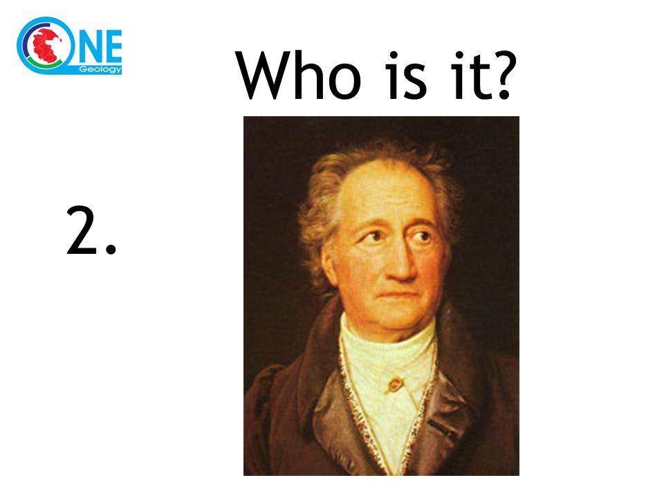 Who is it 2.