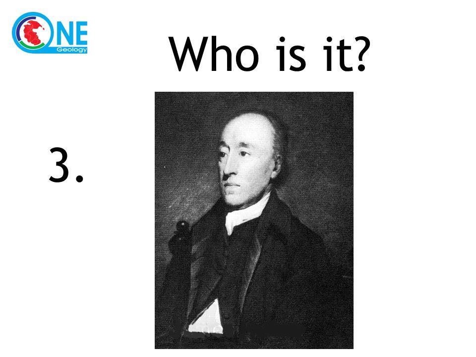 Who is it 3.