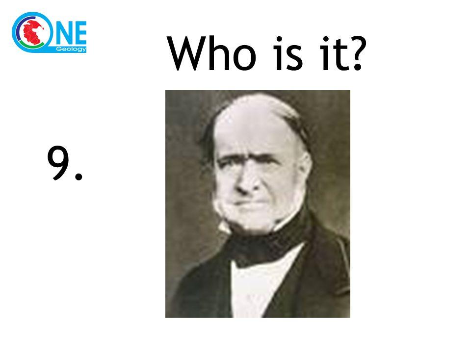 Who is it 9.