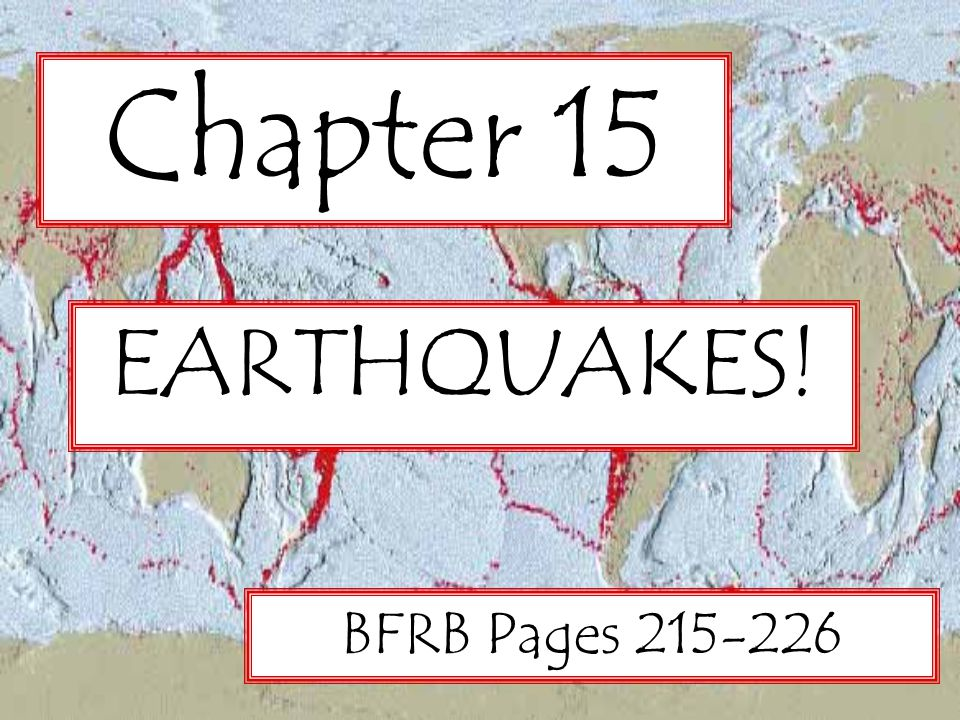 Richter Scale Rating scale from 1 to 10 Each increase on the Richter Scale is an increase of 10 times in the strength of the earthquake –Ex.
