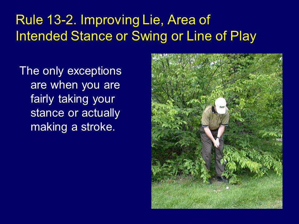 Rule 13-2.